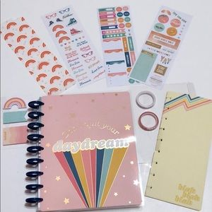 Happy Planner student classic size